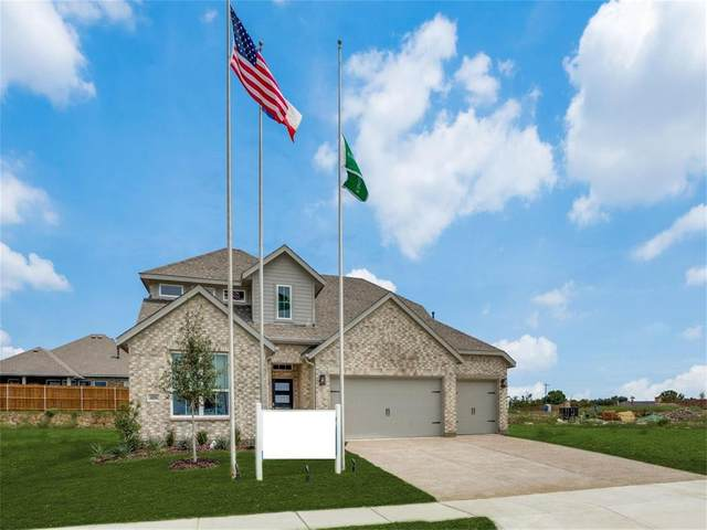 4004 Mockingbird Lane, Melissa, TX 75454 (#14518388) :: Homes By Lainie Real Estate Group