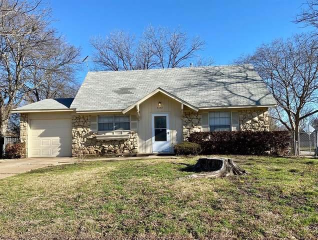 7837 Emerald Hills Way, North Richland Hills, TX 76180 (MLS #14518405) :: The Kimberly Davis Group