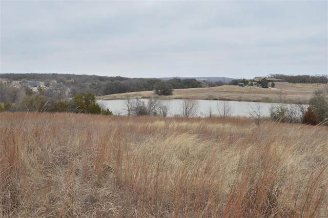 Lot 24 Goldfinch Lane, Weatherford, TX 76088 (MLS #14518410) :: DFW Select Realty