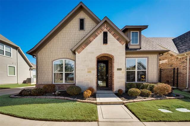 6108 Pleasant Dream Street, North Richland Hills, TX 76180 (MLS #14518417) :: Post Oak Realty