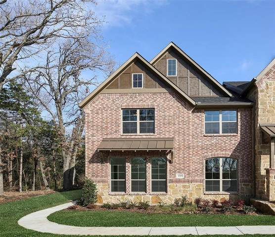 1210 Lake City Avenue, Flower Mound, TX 75028 (#14518450) :: Homes By Lainie Real Estate Group