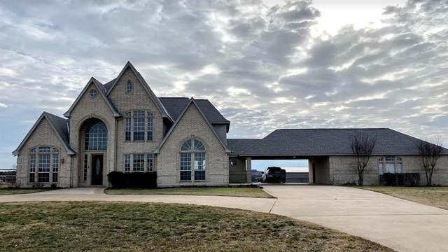 1020 Colina Vista Lane, Crowley, TX 76036 (MLS #14518478) :: Jones-Papadopoulos & Co