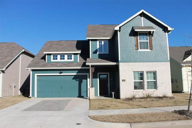 2704 Liam Drive, Denton, TX 76209 (MLS #14518554) :: Jones-Papadopoulos & Co