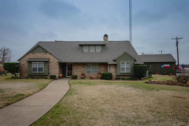 130 County Road 3255, Clifton, TX 76634 (MLS #14518560) :: The Chad Smith Team