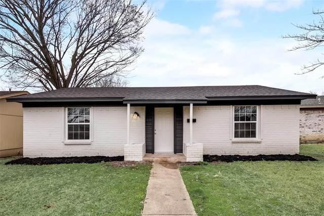9675 Limestone Drive, Dallas, TX 75217 (MLS #14518566) :: Robbins Real Estate Group
