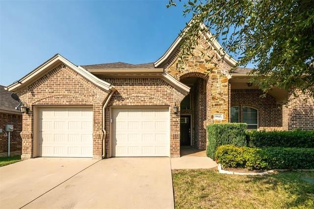 9845 Brazoria Trail, Fort Worth, TX 76126 (MLS #14518568) :: The Kimberly Davis Group