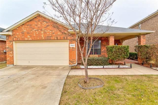 10853 Hawks Landing Road, Fort Worth, TX 76052 (MLS #14518573) :: Robbins Real Estate Group