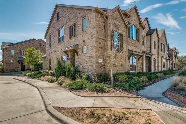 520 Willingham Drive, Richardson, TX 75081 (MLS #14518575) :: The Chad Smith Team