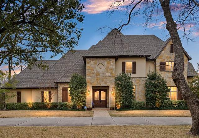 5510 Williamstown Road, Dallas, TX 75230 (MLS #14518602) :: ACR- ANN CARR REALTORS®