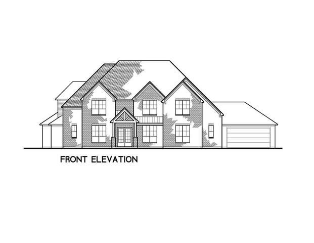 6005 Pinnacle Circle, Little Elm, TX 75068 (MLS #14518643) :: Robbins Real Estate Group
