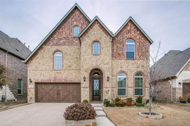 1009 Mountain Laurel Drive, Euless, TX 76039 (MLS #14518676) :: The Chad Smith Team