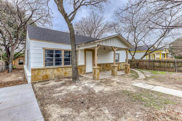 3308 N Crump Street, Fort Worth, TX 76106 (MLS #14518681) :: The Mitchell Group
