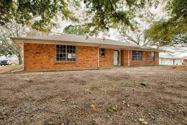 1101 S Highway 377, Pilot Point, TX 76258 (MLS #14518684) :: Trinity Premier Properties