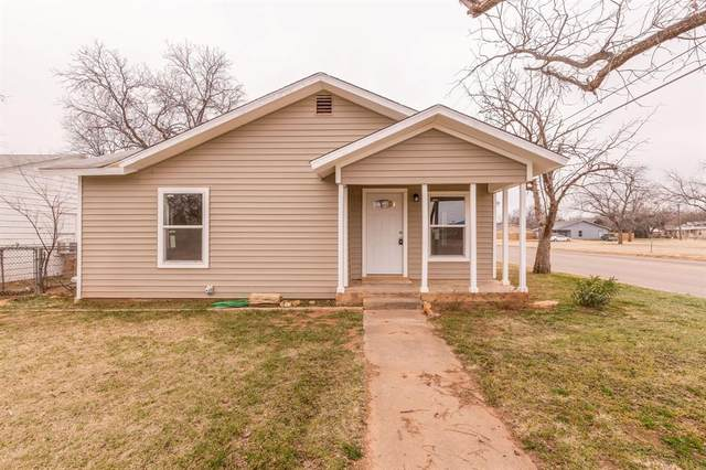 3257 Russell Avenue, Abilene, TX 79605 (MLS #14518725) :: Robbins Real Estate Group