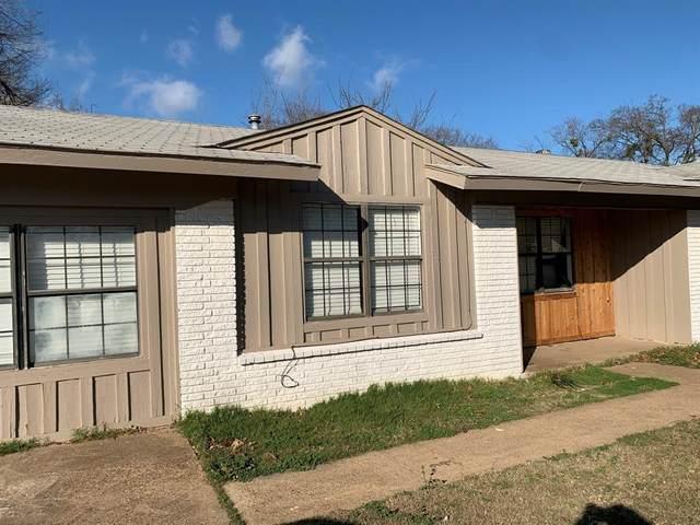 541 Pine Street, Lewisville, TX 75057 (MLS #14518726) :: The Kimberly Davis Group