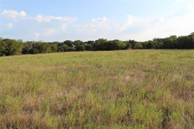 215 Private Road 2658, Walnut Springs, TX 76690 (MLS #14518731) :: Hargrove Realty Group