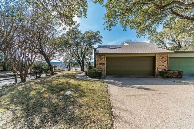 734 Heights Drive, Fort Worth, TX 76112 (MLS #14518747) :: DFW Select Realty
