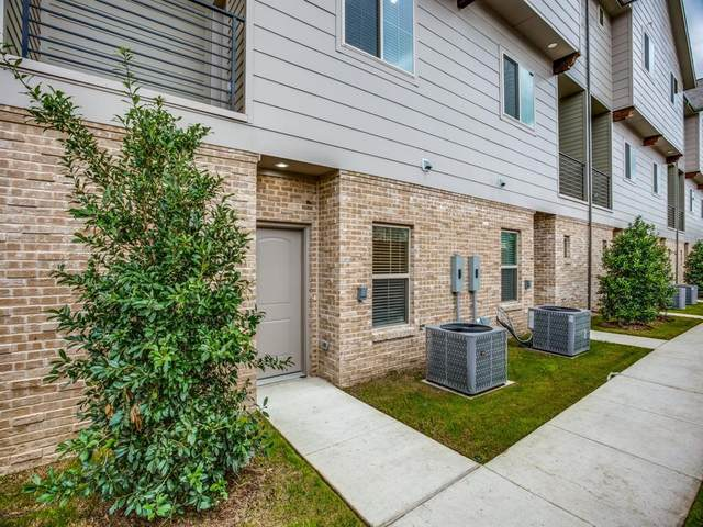 2255 Dorian Place, Dallas, TX 75228 (MLS #14518758) :: The Kimberly Davis Group