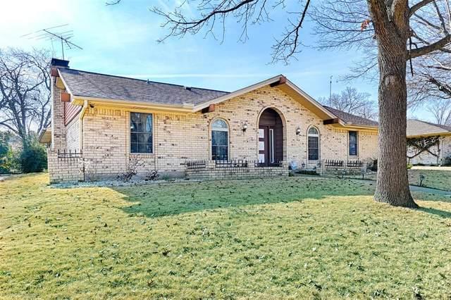 2712 Chadwick Drive, Plano, TX 75075 (MLS #14518766) :: Robbins Real Estate Group