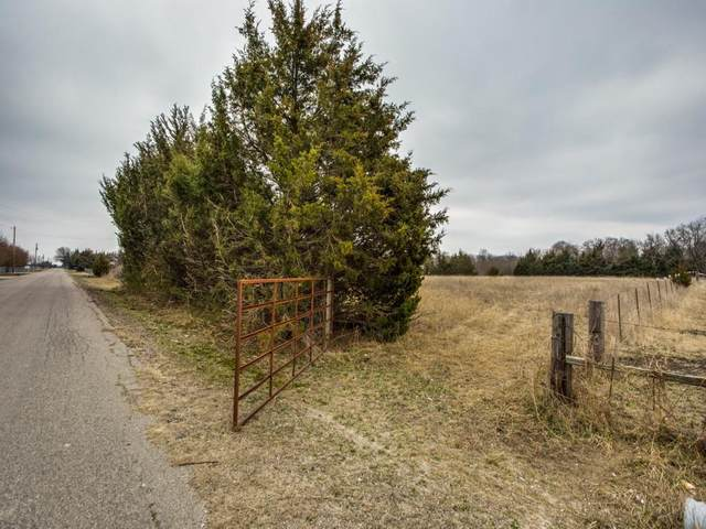 0000 Sterling Drive, Anna, TX 75409 (MLS #14518848) :: The Kimberly Davis Group