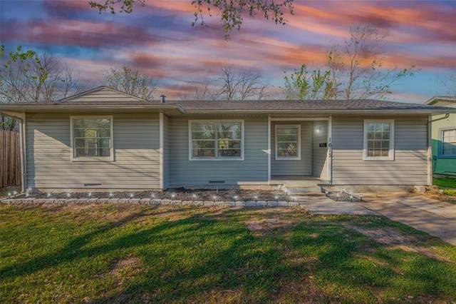 1613 Dale Place, Irving, TX 75061 (MLS #14518871) :: Jones-Papadopoulos & Co
