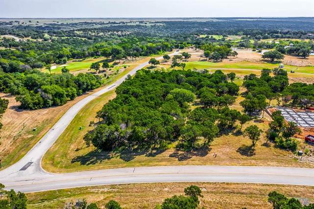 6217 Royal Burgess Drive, Cleburne, TX 76033 (MLS #14518878) :: The Kimberly Davis Group