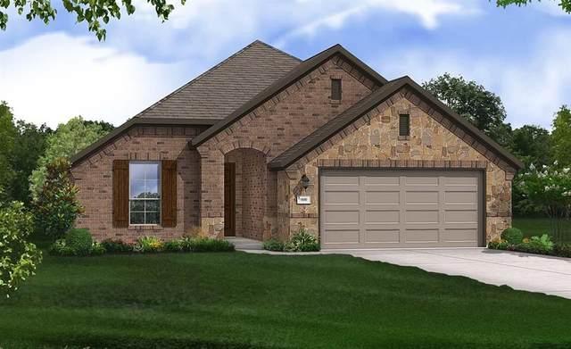 453 Letara Vista Drive, Haslet, TX 76052 (MLS #14518880) :: Team Hodnett