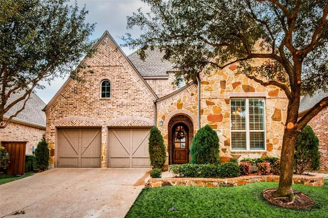 8033 Little Mill, The Colony, TX 75056 (MLS #14518881) :: Jones-Papadopoulos & Co