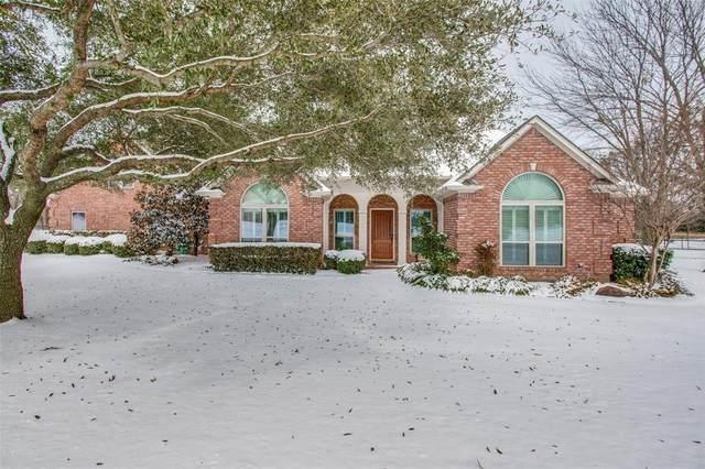 9131 Saddle Horn Court, Celina, TX 75078 (MLS #14518885) :: Robbins Real Estate Group