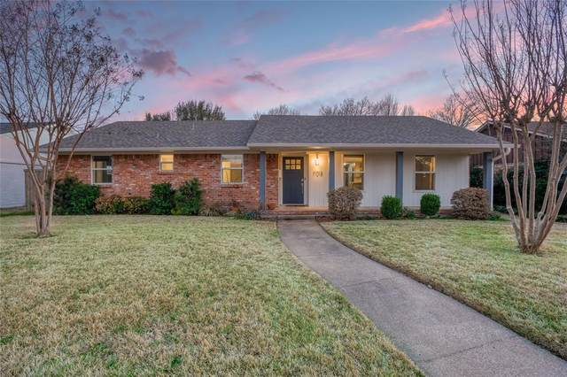11012 Fernald Avenue, Dallas, TX 75218 (MLS #14518886) :: All Cities USA Realty