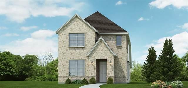 9361 Trammel Davis Road, Fort Worth, TX 76118 (MLS #14518902) :: The Kimberly Davis Group