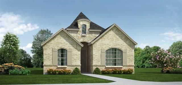 9365 Trammel Davis Road, Fort Worth, TX 76118 (MLS #14518907) :: The Kimberly Davis Group