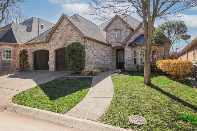 1903 Nelson Court, Desoto, TX 75115 (MLS #14518915) :: All Cities USA Realty