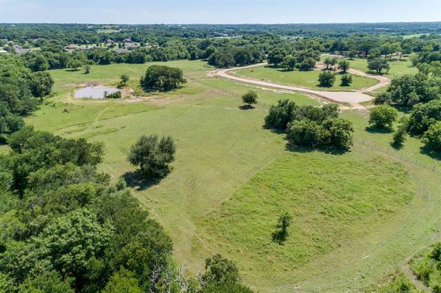 1052 N 44 Lane, Weatherford, TX 76085 (MLS #14518955) :: The Mitchell Group