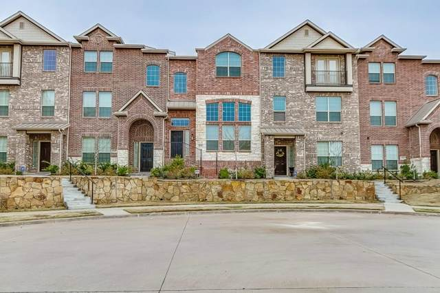 2159 Mcparland Court, Carrollton, TX 75006 (MLS #14518983) :: Team Tiller