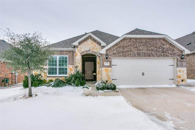 1525 Westview Lane, Northlake, TX 76226 (MLS #14518993) :: Team Tiller