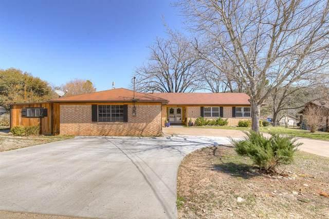 2501 Scenic View Court, Granbury, TX 76048 (MLS #14518998) :: Trinity Premier Properties