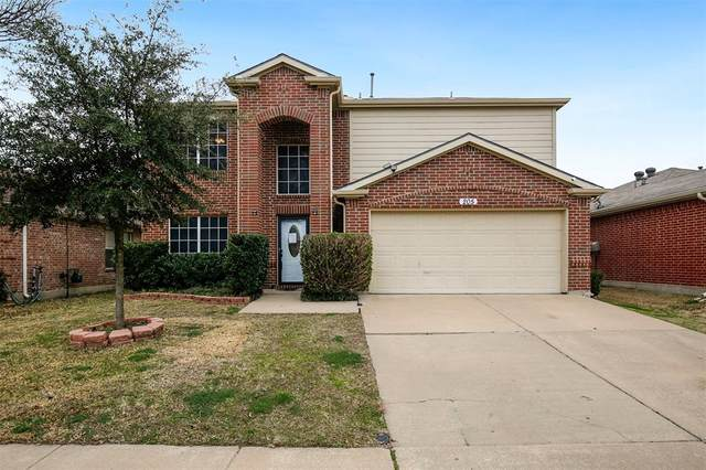 205 Grassy Creek Drive, Wylie, TX 75098 (MLS #14519008) :: Robbins Real Estate Group