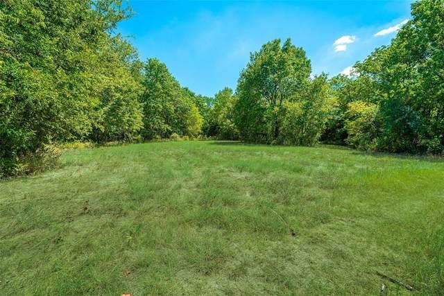 00 Breezy Hill Lane, Rockwall, TX 75087 (MLS #14519053) :: Real Estate By Design