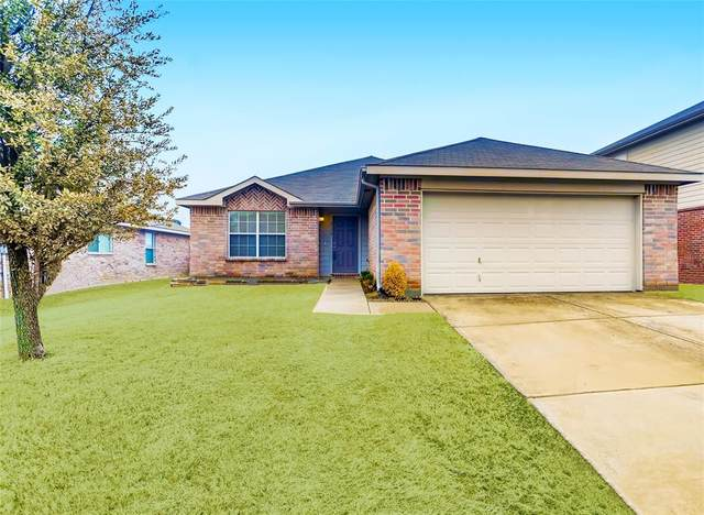 2116 Bliss Road, Fort Worth, TX 76177 (MLS #14519079) :: Robbins Real Estate Group