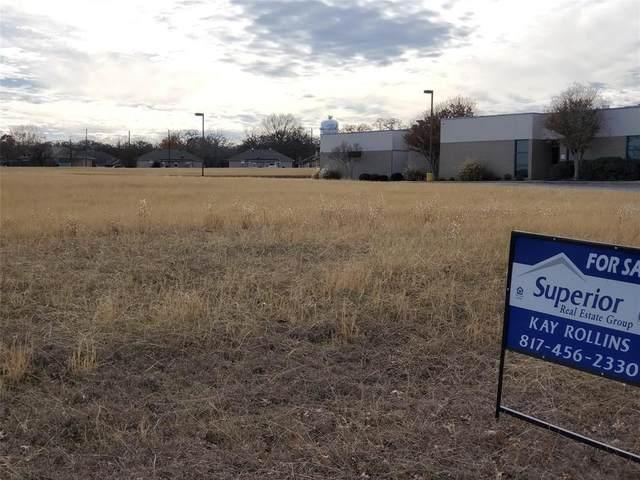 720 Stribling Circle, Azle, TX 76020 (MLS #14519099) :: Trinity Premier Properties