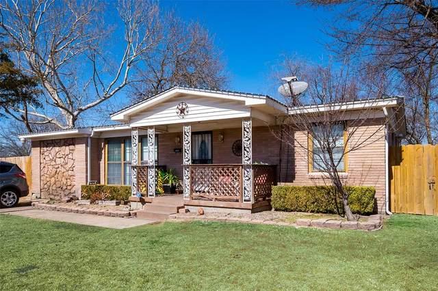 10520 Sandra Lynn Drive, Dallas, TX 75228 (MLS #14519110) :: Robbins Real Estate Group