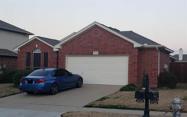 9736 Burwell Drive, Fort Worth, TX 76244 (MLS #14519125) :: NewHomePrograms.com