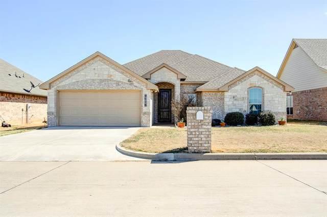 9116 Parkview Circle, Tolar, TX 76476 (MLS #14519170) :: The Property Guys