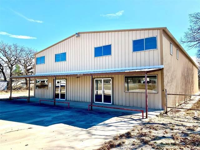 TBD Highway 199, Springtown, TX 76082 (MLS #14519180) :: Trinity Premier Properties