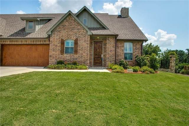 5137 Curzon Avenue, Fort Worth, TX 76107 (MLS #14519181) :: The Kimberly Davis Group