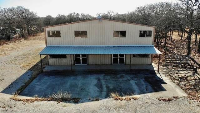 2804 E. Highway 199, Springtown, TX 76082 (MLS #14519184) :: Trinity Premier Properties