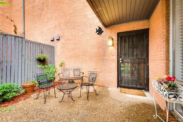 540 E Avenue J B, Grand Prairie, TX 75050 (MLS #14519198) :: Real Estate By Design