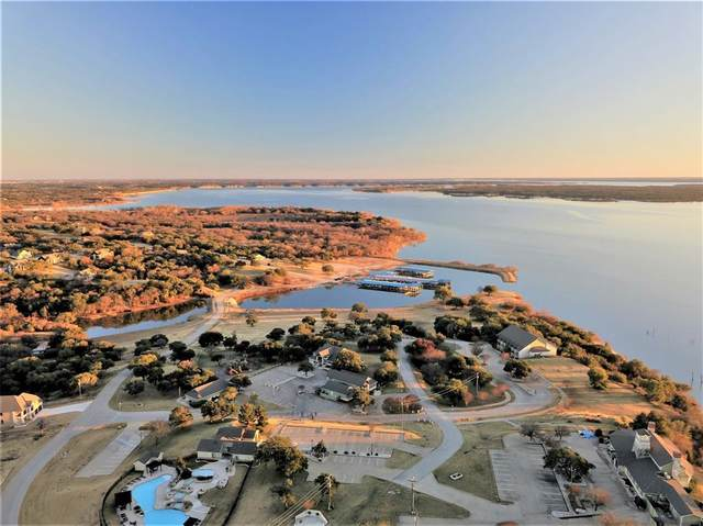 8037 Fawn Drive, Whitney, TX 76692 (MLS #14519280) :: The Good Home Team