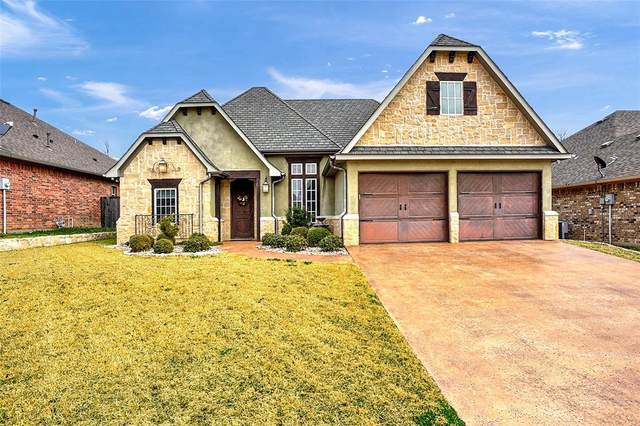 3129 Rivercrest Drive, Sherman, TX 75092 (MLS #14519294) :: RE/MAX Landmark